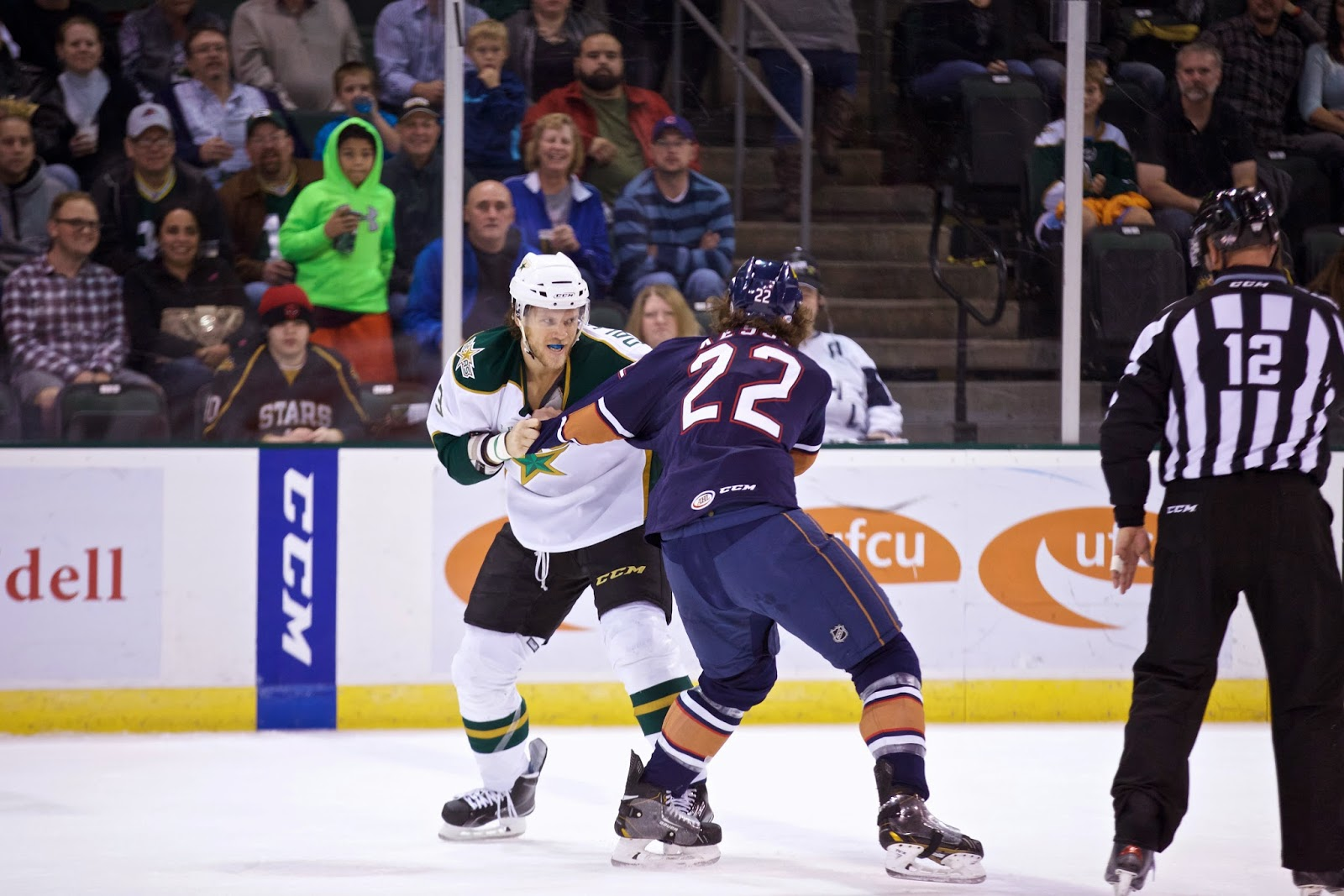 100 Degree Hockey - Texas Stars Hockey News: June 2015