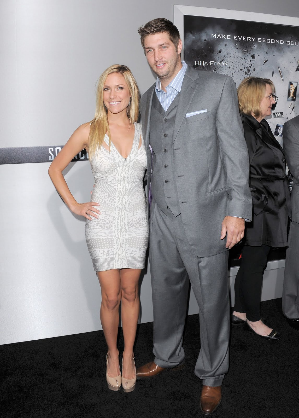 Hills Freak: Kristin Cavallari & Jay Cutler: Attend the ...