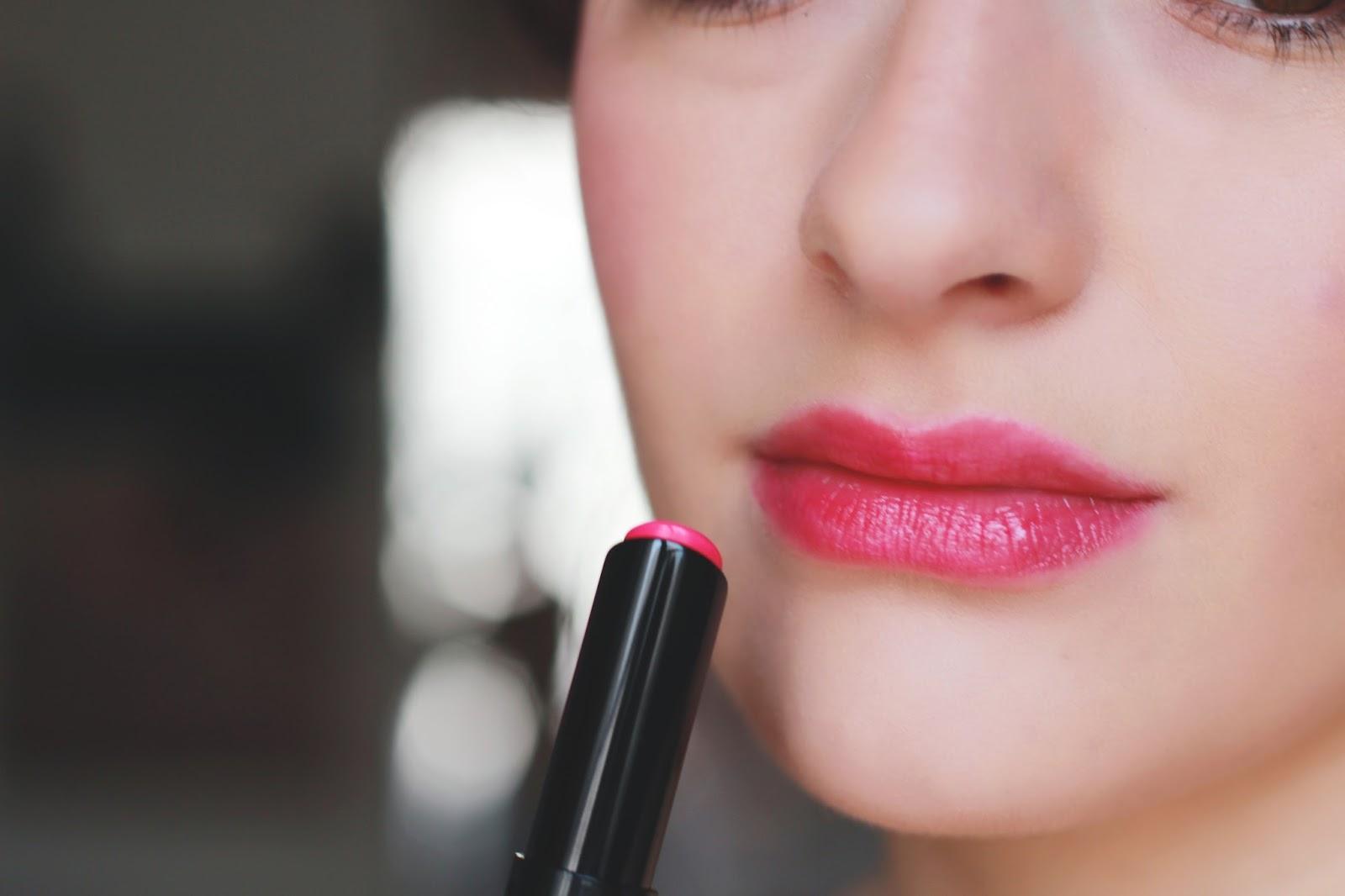 Pink Tie La Petite Robe Noire Guerlain