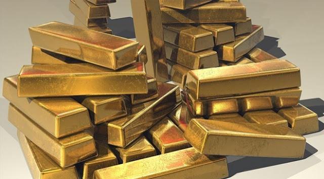 Altın hesapları 33 milyar lirayı aştı.