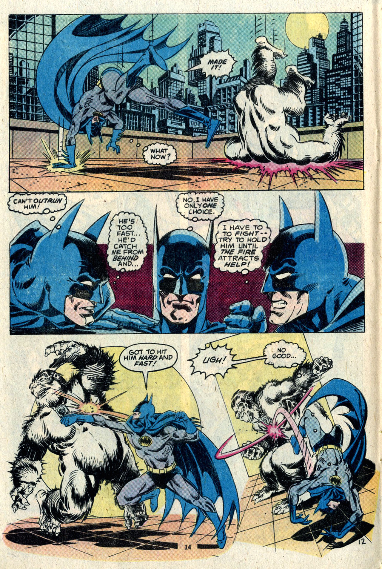 Detective Comics (1937) 482 Page 14