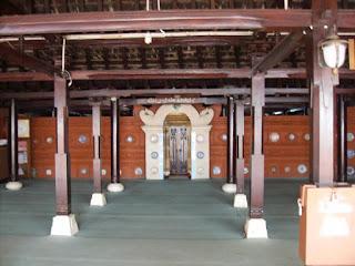 Makam Keramat Megu