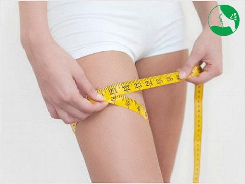 Ngoài ra lắc vòng còn giúp bắp chân thon gọn một cách hiệu quả