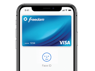 Apple Pay Now Available in Ukraine