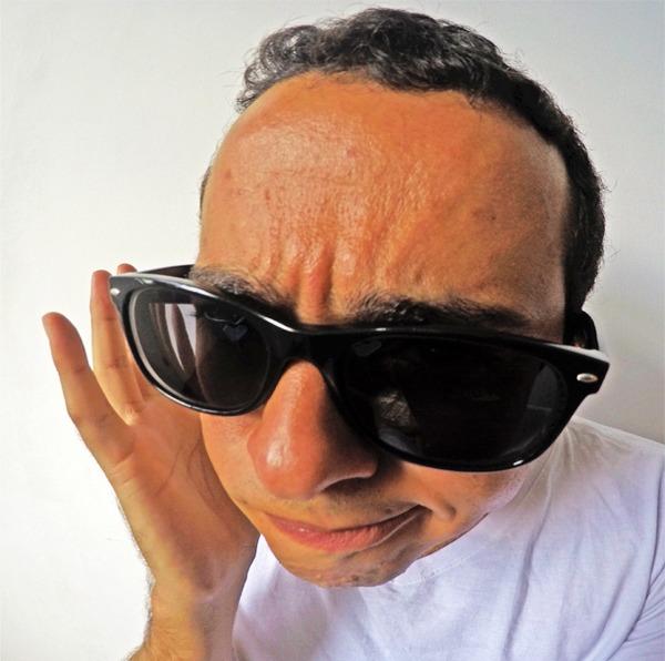 Do underground ao afropop, rapper Eldo Boss leva pluralidade nas suas músicas.