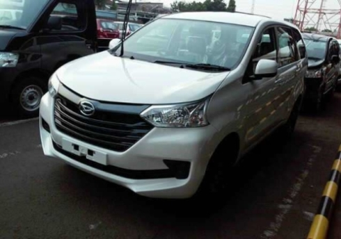 grand new avanza dijual interior veloz 1.5 spesifikasi great xenia, perubahan mesin, exterior ...