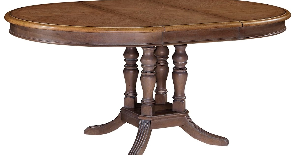 Check Out All These Oak Round Pedestal Dining Table For