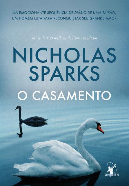 O casamento - Nicholas Sparks
