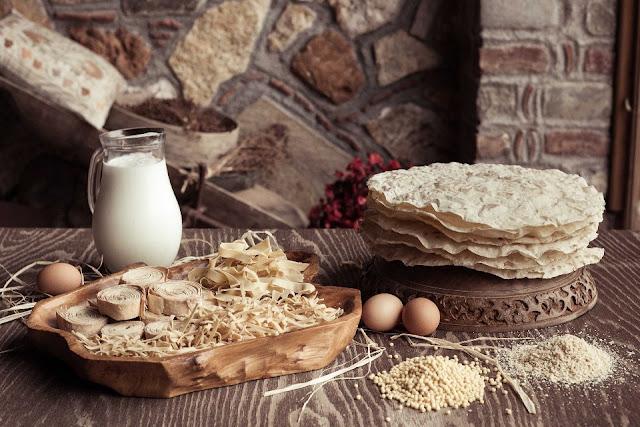 Βραδιά Ποντιακής Γευσιγνωσίας στην Ξάνθη στα πλαίσια των Θρακικών Λαογραφικών Εορτών