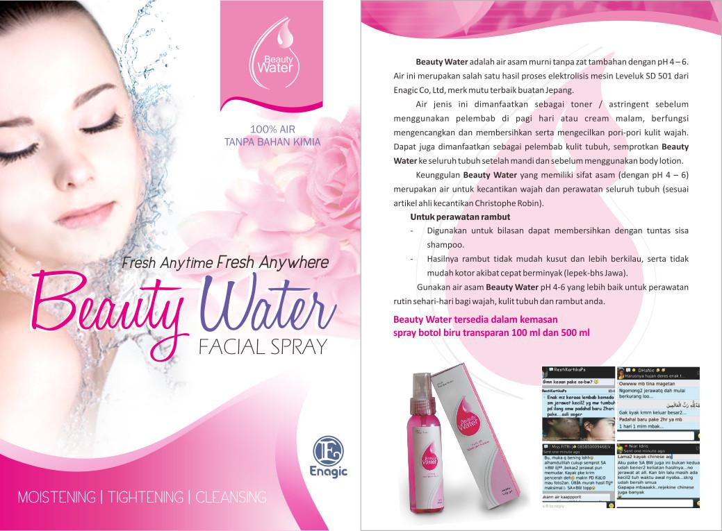 Distributor Kangen Water di Rawamangun