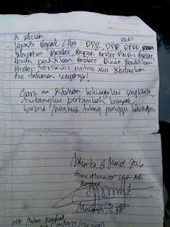 Surat Buat Pak MenPAN-RB dari Guru Honorer, Mashudi yang Ditangkap Polda Metro Jaya