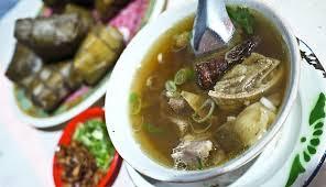 Kuliner Indonesia - Coto Gagak