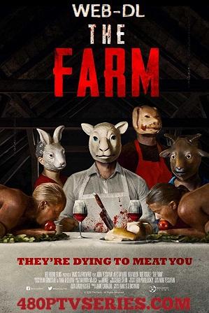 The Farm (2018) 250Mb Full English Movie Download 480p Web-DL thumbnail