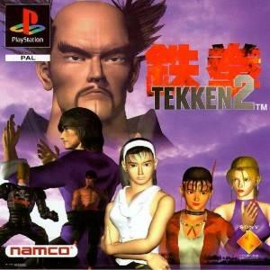 Tekken 2 (95) Ps1-Ps2 Download Grátis Site: Jogo Sem Vírus