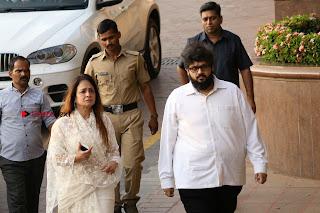 Actress Aishwarya Rai Father Prayer Meet Set 1  0014.JPG