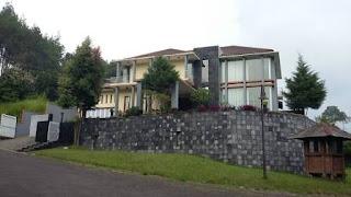 Villa Di Triniti Lembang Bandung Barat