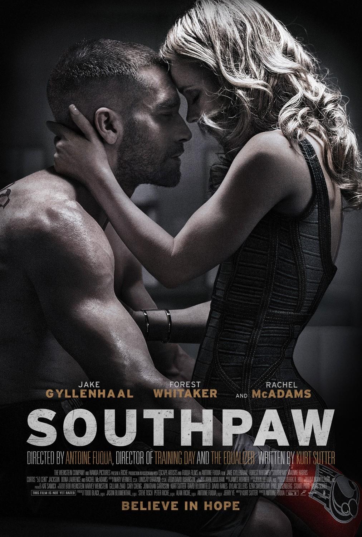 Nonton Film Southpaw (2015)