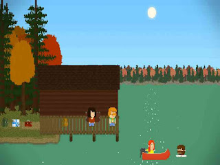 Lakeview Cabin PC Game Free Download