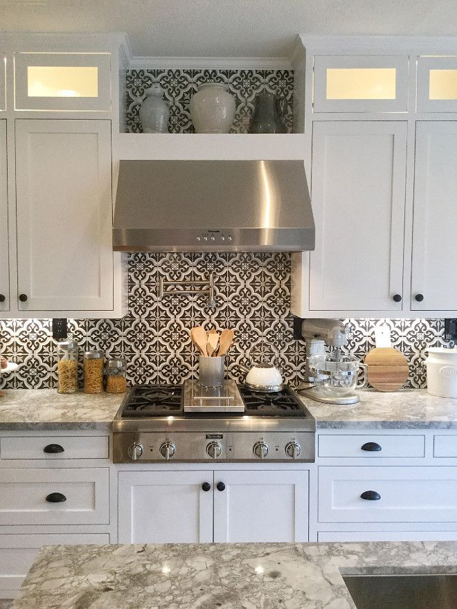 Beauty And The Green 15 Awesome Backsplash Kitchen Ideas