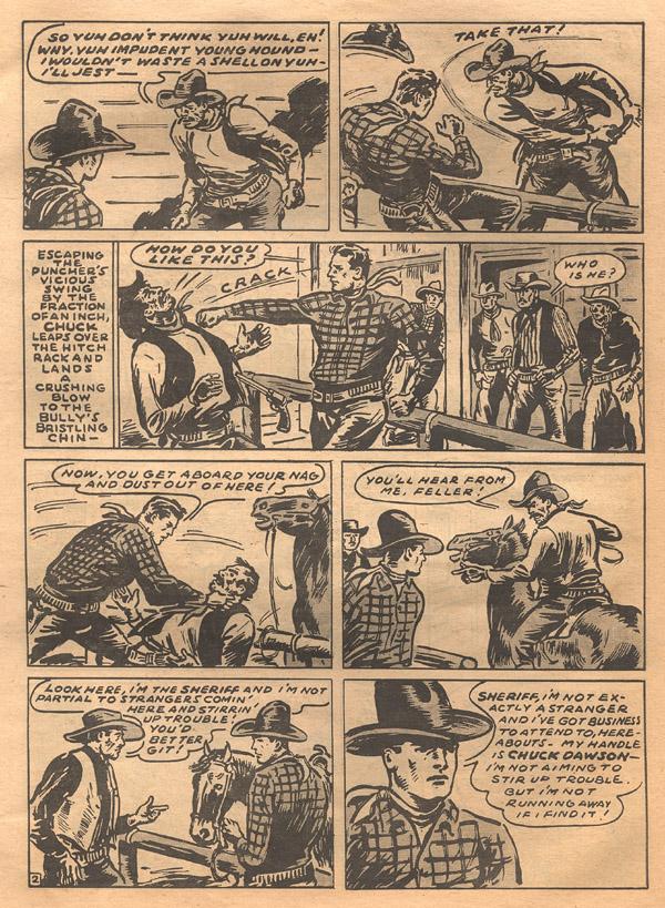 Action Comics (1938) 1 Page 16