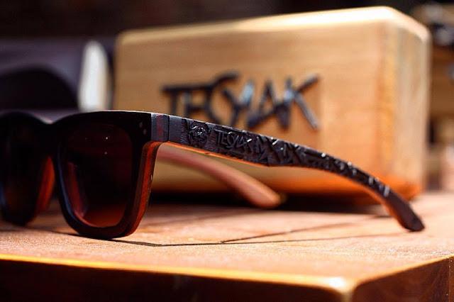 Model Kacamata Tesmak Kekinian