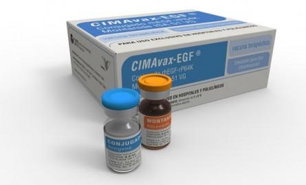 Δωρεάν το εμβόλιο του καρκίνου του πνεύμονα στην Κούβα