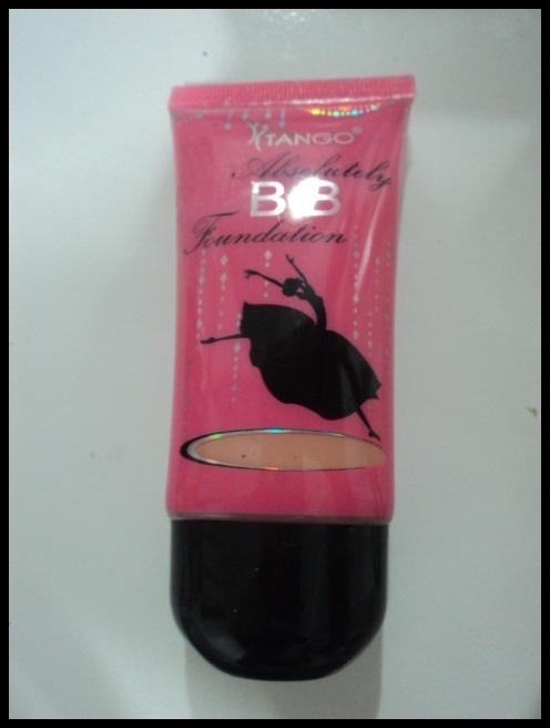 bb cream; bb cream da tango; tango makeup