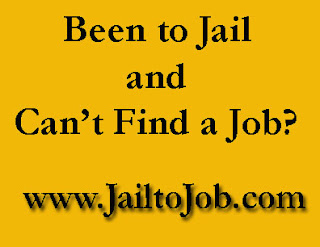 Jobs for felons: Felon with a Master's wants a Career