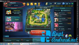 Cara Main 2 Akun Mobile Legends Game MOBA di Android dan IOS