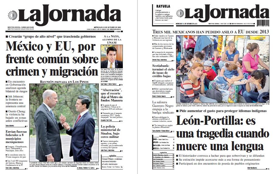 Portal De Noticias E Informaci N En Espa Ol Noticias De