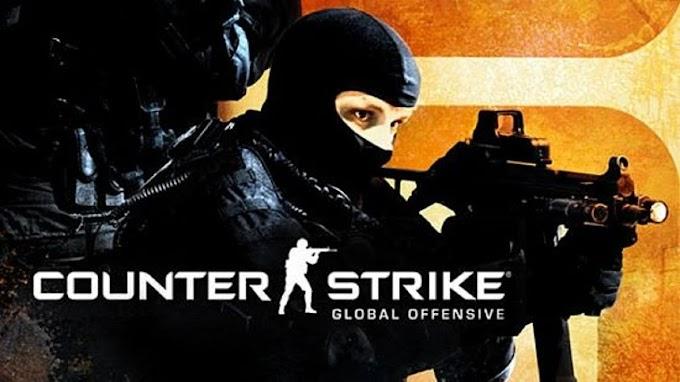 Counter-Strike: Global Offensive PC (USA)