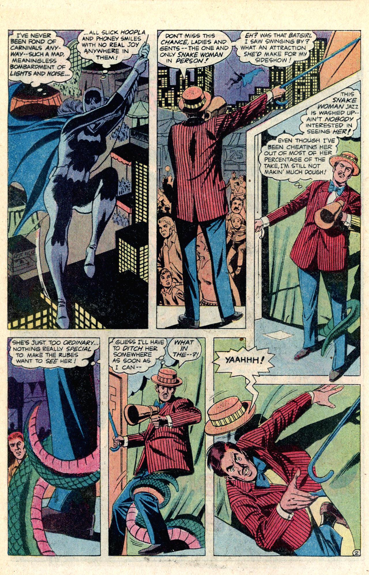 Detective Comics (1937) 514 Page 25