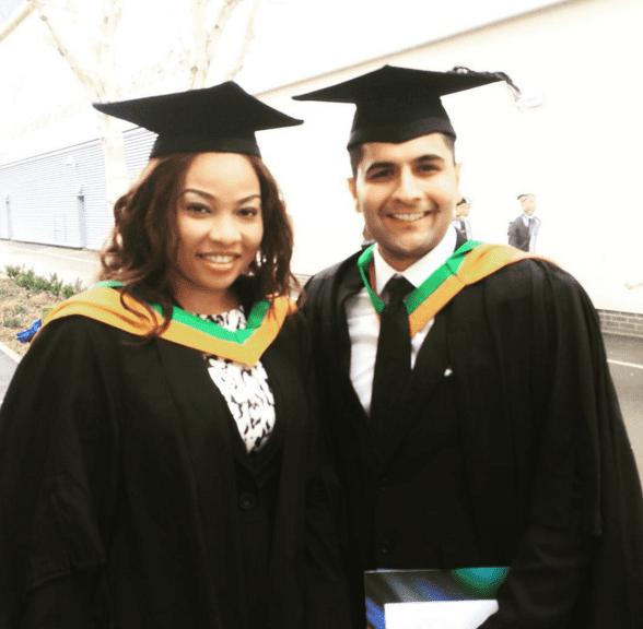 sugar chika asoegwu masters degree