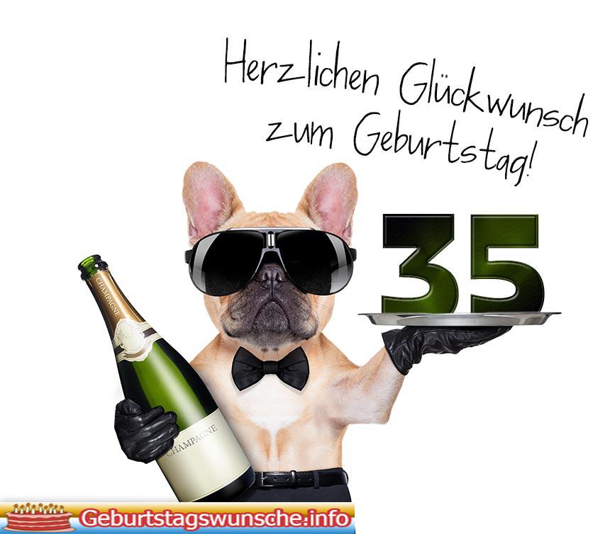 Geburtstagssprüche 35 Geburtstag Wünsche Zum Geburtstag