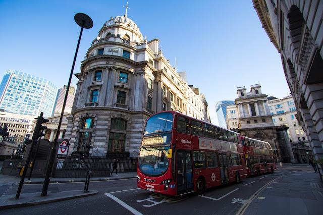 Bank-Londra