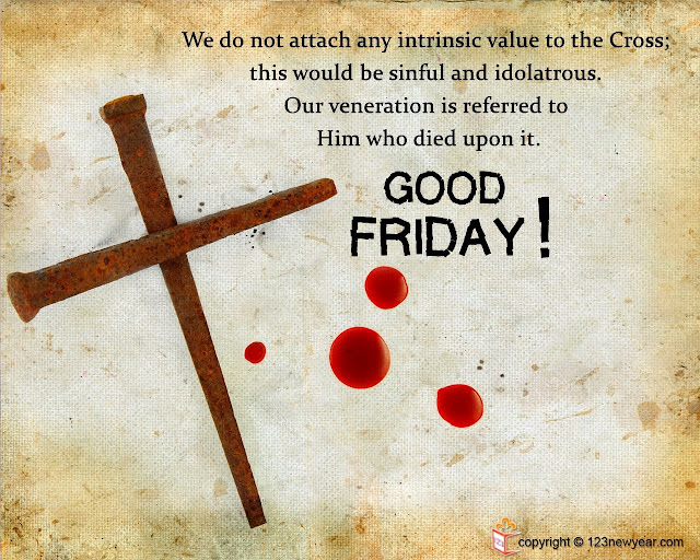 Good Friday images in Hd