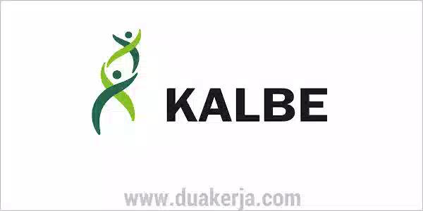 Lowongan Kerja PT Kalbe Farma untuk SMA D3 S1 Tahun 2019