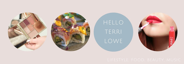 Hello, Terri Lowe | UK Blogger