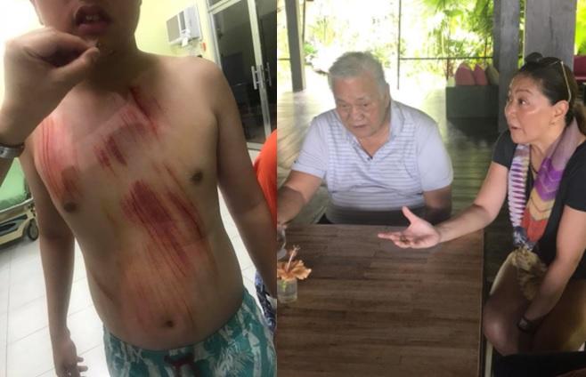 Karen Davila shares awful experience in Siargao