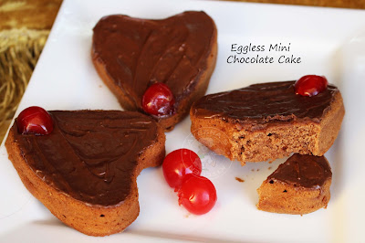 eggless cakes muffins chocolate muffins short cake mini cakes valentine treat cake recipes