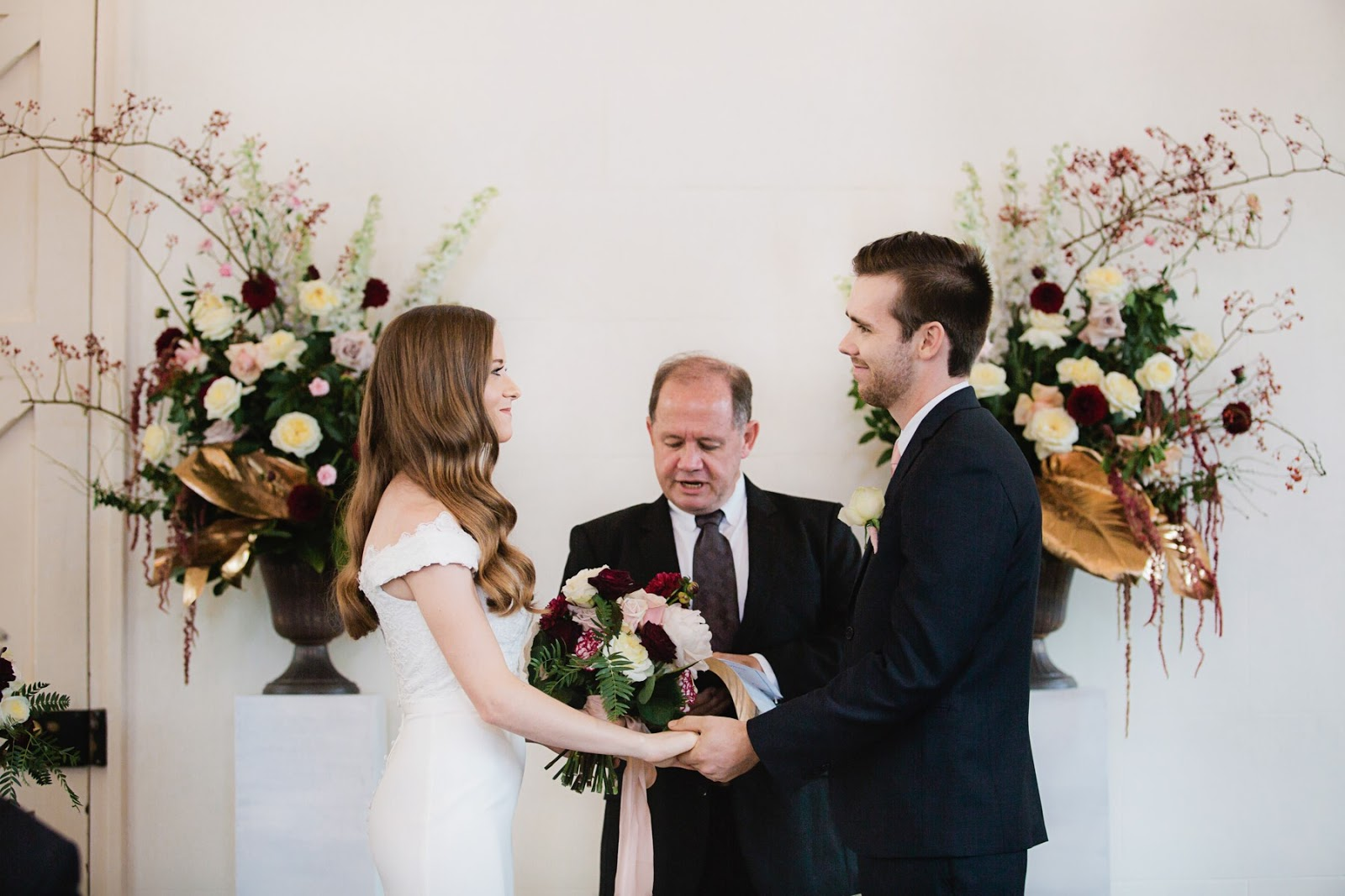 Q+A: MRS GIBBONS FLOWERS INTERVIEW   WEDDING FLORALS BRISBANE QLD