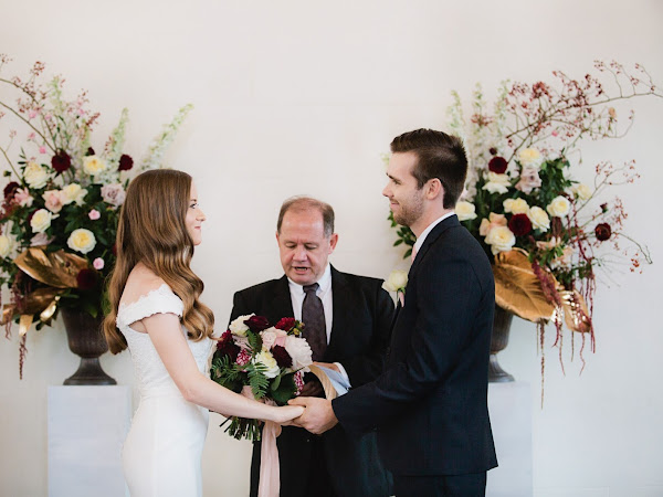 ➳ MRS GIBBONS FLOWERS | MODERN WEDDING FLORAL SPECIALIST Q&A {BRISBANE}