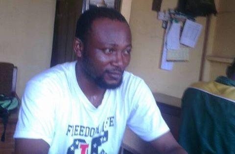 Nigerian blogger arrested for allegedly defrauding UK-based activist of N2.2m