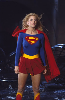 Supergirl 1984 Helen Slater Image 2