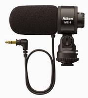 nikon-d3200-microphone