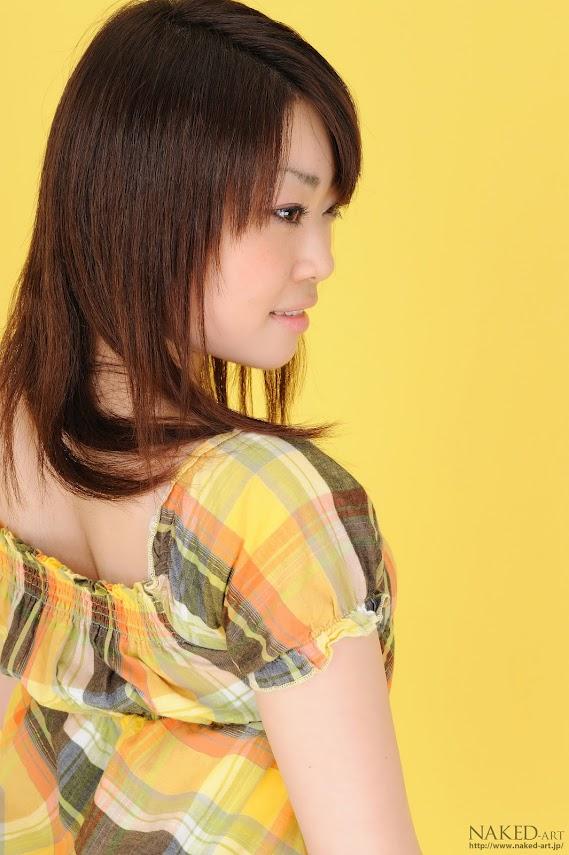 Naked-Art No.00176 Shiori Hayami 速水詩織 sexy girls image jav