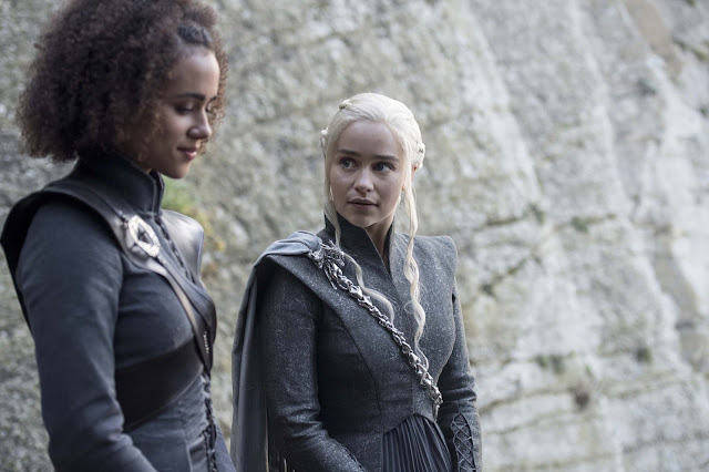 Episódio 4 da 7ª temporada de Game of Thrones é vazado na web