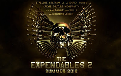 Filmen The Expendables 2
