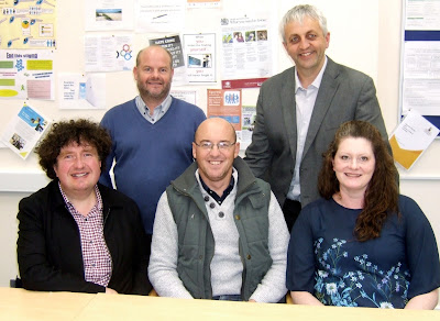 St Austell and Newquay Branch Officers