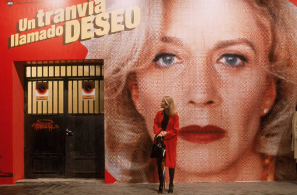All About My Mother (Todo Sobre Mi Madre),Pedro Almodovar